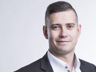 Darius Daniel – Teamleiter Vertrieb Online