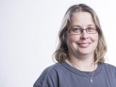 Mandy Kruschke-Schmidt – Logistik Spezialist