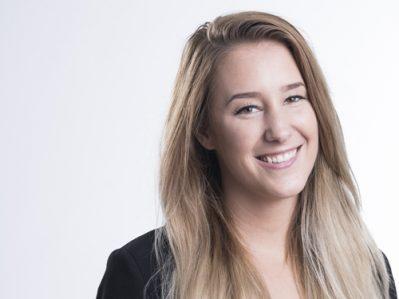 Tami Schneider – Auszubildende
