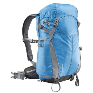zum SHOP > Mantona OUTDOORRUCKSACK elements