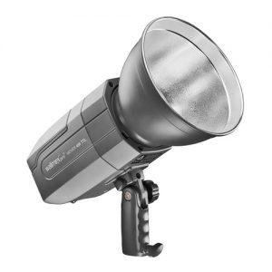 zum SHOP > Walimex Pro STUDIOAKKUBLITZ Mover 400 TTL