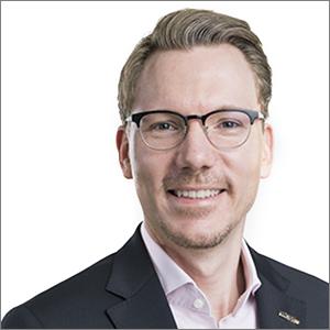 Niclas Walser, Inhaber & Geschäftsführer WALSER GmbH & Co. KG