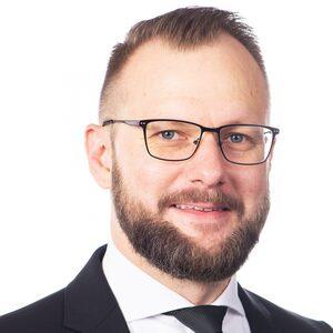 Marcus Häuptle, Geschäftsführer WALSER GmbH & Co. KG